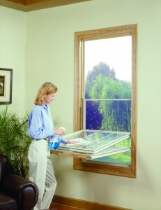 Double Hung Windows Springfield MO