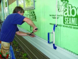 Siding Installation Springfield Mo Abc Seamless