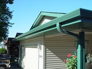 gutter installation company joplin